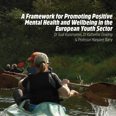 Theoretical Framework now available!